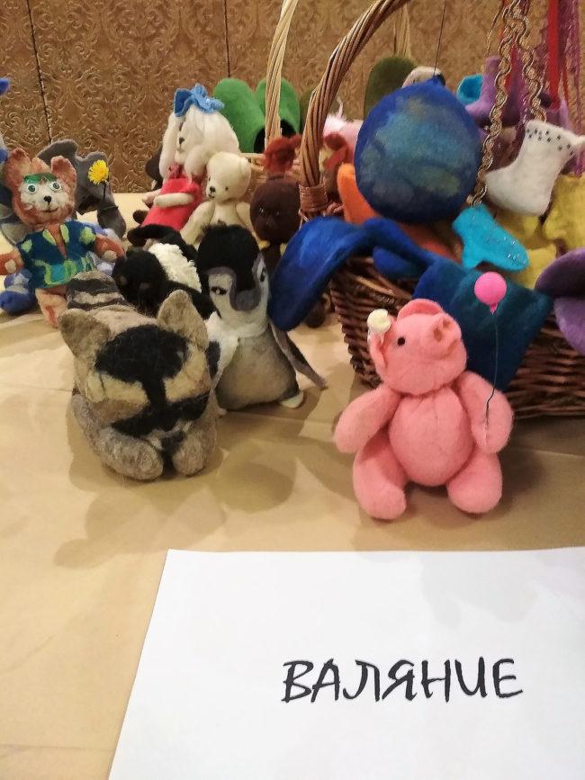 Команда Музея «Домик Ангелов» побывала на благотворительном вечере фонда «Берег надежды»