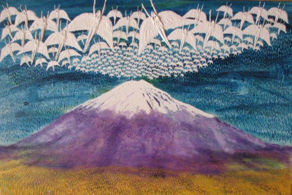 Войкан Морар и его бесчисленные ангелы