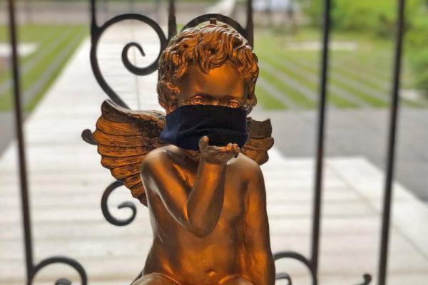 «Домик Ангелов» открыт!